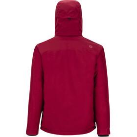 Marmot Synergy Featherless Jacket Men Brick